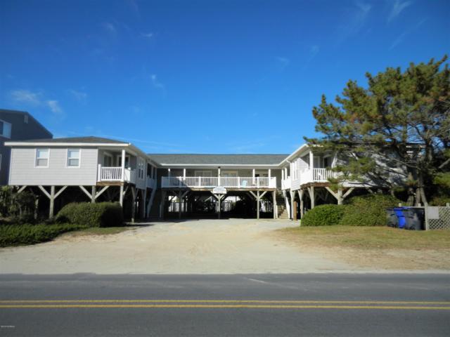 191 E First Street #5, Ocean Isle Beach, NC 28469 (MLS #100143606) :: Coldwell Banker Sea Coast Advantage