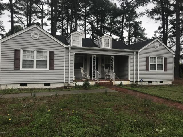 205 21 Street, Lumberton, NC 28358 (MLS #100143631) :: Chesson Real Estate Group
