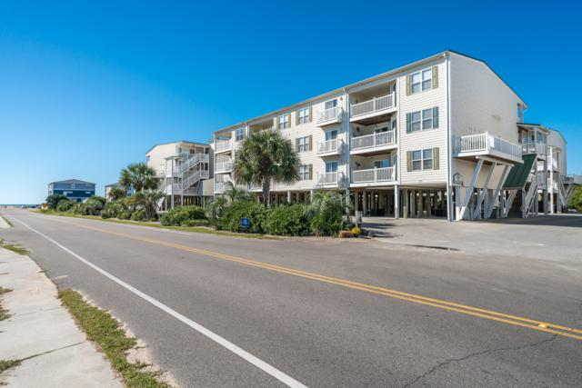 105 SE 58th Street #6102, Oak Island, NC 28465 (MLS #100143636) :: Chesson Real Estate Group