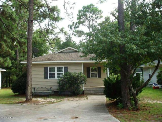504 Wesley Drive, Wilmington, NC 28403 (MLS #100143638) :: RE/MAX Elite Realty Group