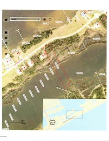 Lot 13 Osprey Drive, North Topsail Beach, NC 28460 (MLS #100143645) :: Courtney Carter Homes