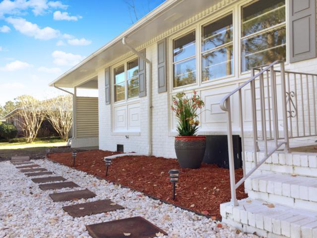 322 Breckenridge Drive, Wilmington, NC 28412 (MLS #100143669) :: Vance Young and Associates