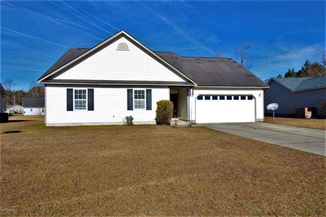 120 Sweet Bay Drive, New Bern, NC 28560 (MLS #100143701) :: Chesson Real Estate Group