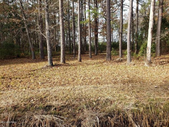 Lot #21 Batemans Creek Road, Belhaven, NC 27810 (MLS #100143719) :: Courtney Carter Homes
