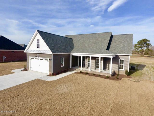 637 Dalton Street, Ayden, NC 28513 (MLS #100143728) :: The Pistol Tingen Team- Berkshire Hathaway HomeServices Prime Properties