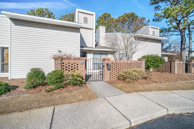 106 Bay Court #106, Morehead City, NC 28557 (MLS #100143750) :: RE/MAX Elite Realty Group