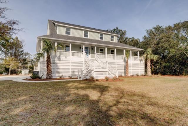 233 Chimney Lane, Wilmington, NC 28409 (MLS #100143837) :: Chesson Real Estate Group