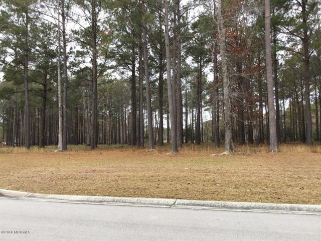 132 Southern Plantation Drive S, Oriental, NC 28571 (MLS #100143843) :: Donna & Team New Bern