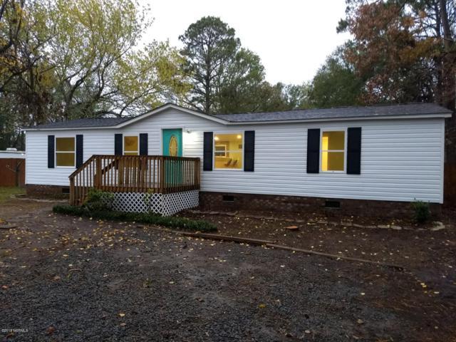 217 Tillett Lane, Sneads Ferry, NC 28460 (MLS #100143863) :: Chesson Real Estate Group