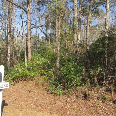 214 Ocean Forest Drive NW, Calabash, NC 28467 (MLS #100143899) :: Chesson Real Estate Group