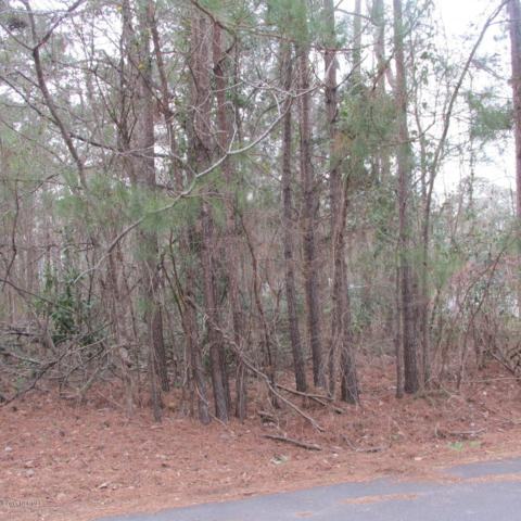252 Beachwood Drive NW, Calabash, NC 28467 (MLS #100143900) :: Vance Young and Associates