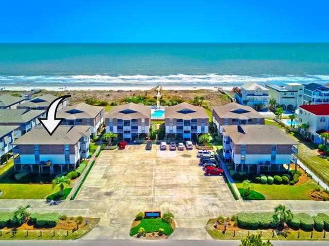 43 Ocean Isle West Boulevard 1-3, Ocean Isle Beach, NC 28469 (MLS #100143907) :: Chesson Real Estate Group