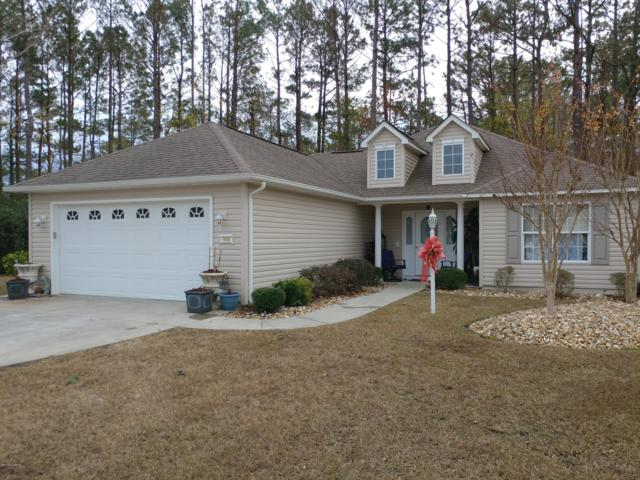908 Meadowbrook S, Swansboro, NC 28584 (MLS #100143910) :: Chesson Real Estate Group