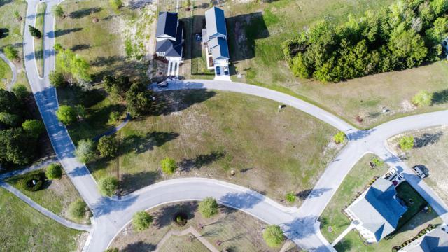 303 Cannonsgate Drive, Newport, NC 28570 (MLS #100143919) :: Berkshire Hathaway HomeServices Prime Properties