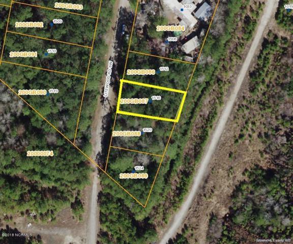 1516 Litewood Road SW, Supply, NC 28462 (MLS #100143948) :: Century 21 Sweyer & Associates