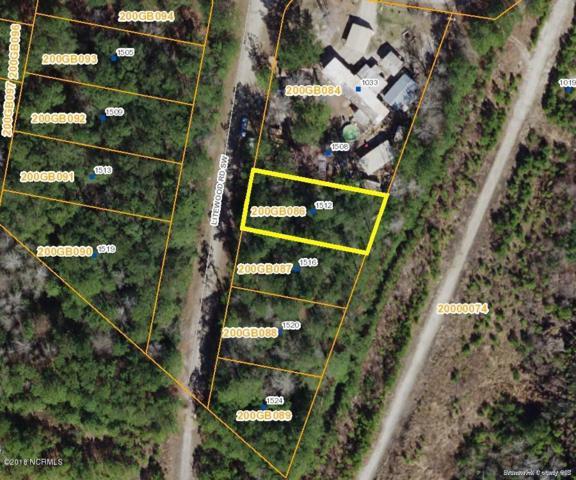 1512 Litewood Road SW, Supply, NC 28462 (MLS #100143950) :: Century 21 Sweyer & Associates