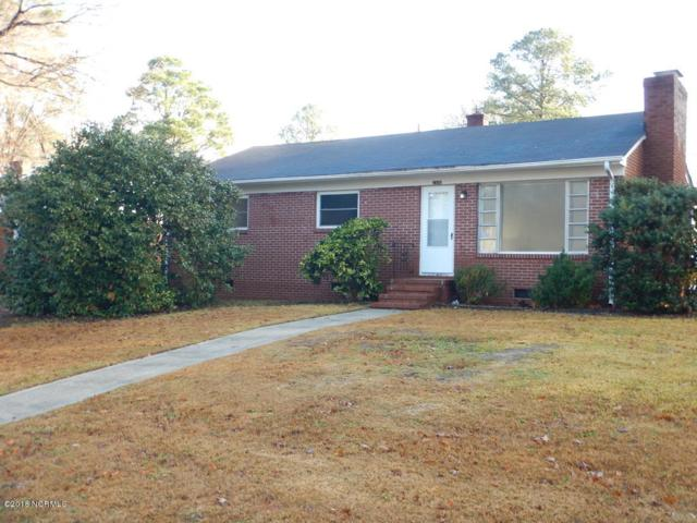 2300 Jefferson Drive, Greenville, NC 27858 (MLS #100143953) :: Chesson Real Estate Group