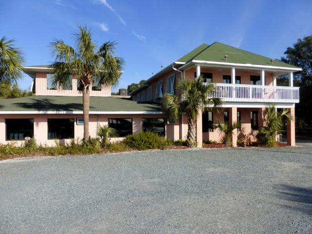 102 Sunset Boulevard N, Sunset Beach, NC 28468 (MLS #100143999) :: Chesson Real Estate Group