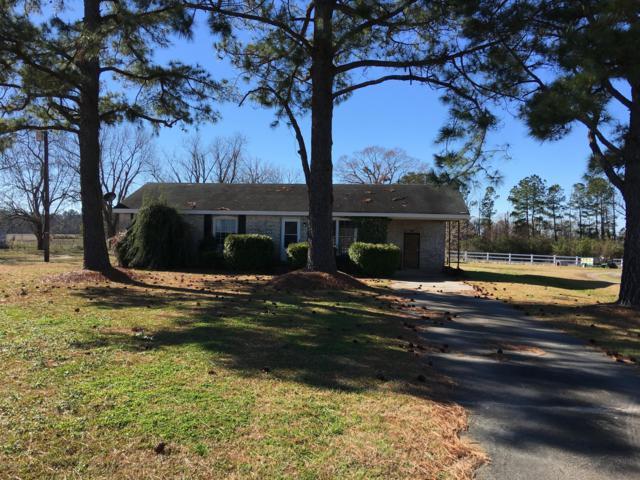 6396 Sam Mclawhorn Road, Grifton, NC 28530 (MLS #100144003) :: The Pistol Tingen Team- Berkshire Hathaway HomeServices Prime Properties