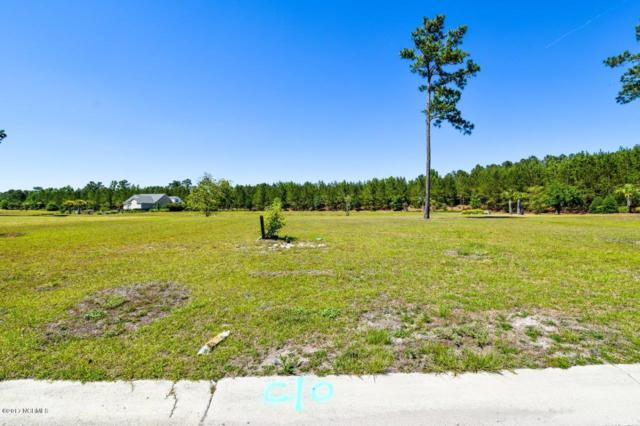 1006 Cloudbreak Court, Leland, NC 28451 (MLS #100144010) :: The Keith Beatty Team