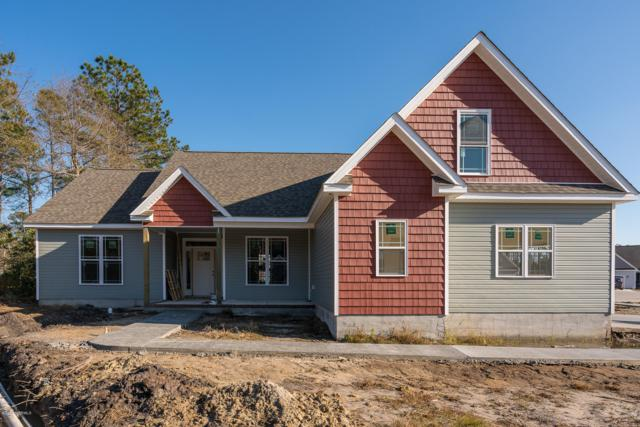 301 Big Pine Court, Swansboro, NC 28584 (MLS #100144014) :: Courtney Carter Homes