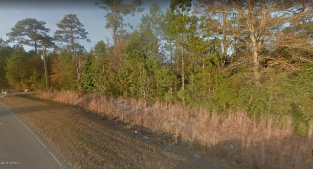 Lot 28, 29 Dogwood Ct & Atkinson Loop, Hampstead, NC 28443 (MLS #100144040) :: The Keith Beatty Team