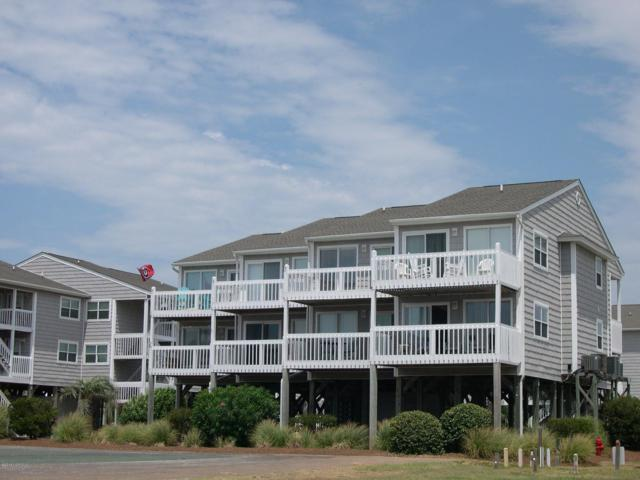 4 Seabrook Road A7, Ocean Isle Beach, NC 28469 (MLS #100144051) :: RE/MAX Elite Realty Group
