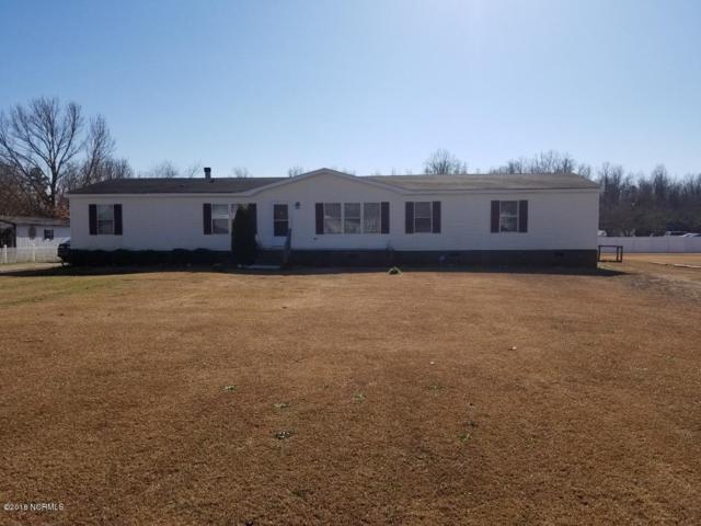 691 Old Snow Hill Road, Ayden, NC 28513 (MLS #100144062) :: The Pistol Tingen Team- Berkshire Hathaway HomeServices Prime Properties