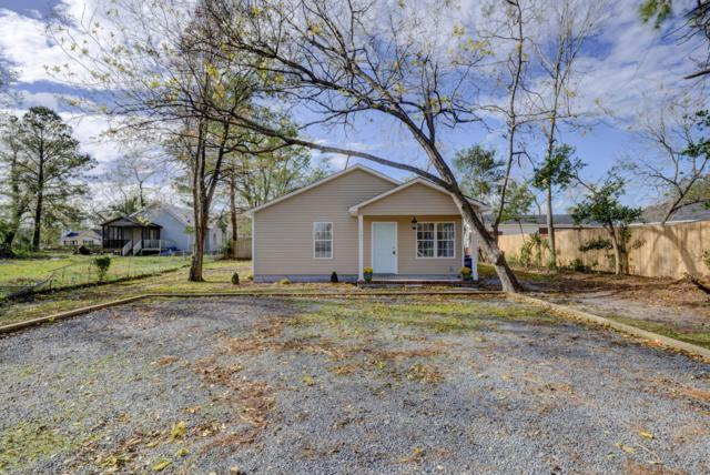 101 Clay Street #1, Wilmington, NC 28405 (MLS #100144117) :: Chesson Real Estate Group