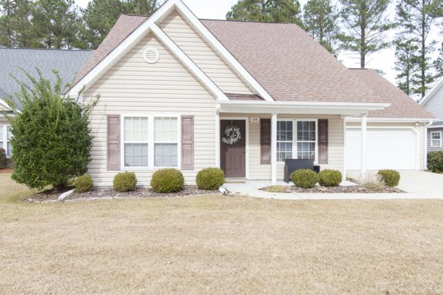 106 Uster Court, New Bern, NC 28562 (MLS #100144143) :: Terri Alphin Smith & Co.