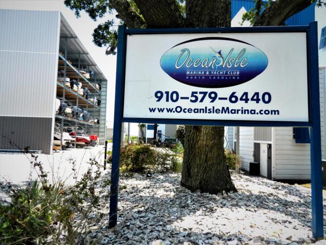 256ea016-2000 Sommersett Road SW 23A, Ocean Isle Beach, NC 28469 (MLS #100144167) :: RE/MAX Elite Realty Group