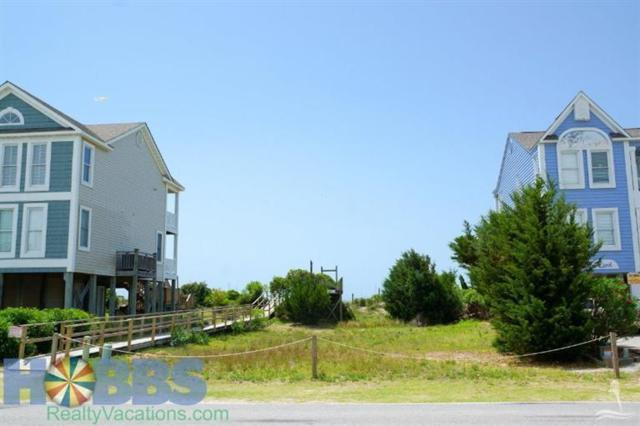 1117 Ocean Boulevard W, Holden Beach, NC 28462 (MLS #100144177) :: Coldwell Banker Sea Coast Advantage