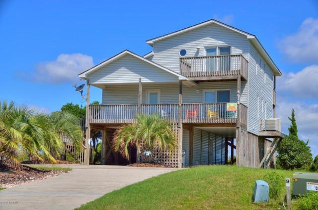 6618 Kings Lynn Drive, Oak Island, NC 28465 (MLS #100144227) :: The Bob Williams Team