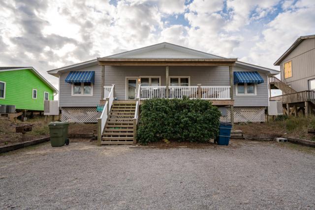 1011 Ocean Drive, Emerald Isle, NC 28594 (MLS #100144238) :: Coldwell Banker Sea Coast Advantage