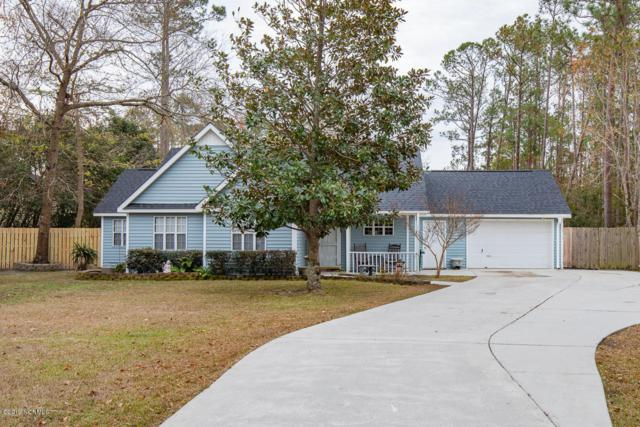 116 Longwood Drive, Stella, NC 28582 (MLS #100144295) :: RE/MAX Essential