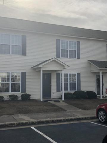 4175 Dudleys Grant Drive G, Winterville, NC 28590 (MLS #100144346) :: Chesson Real Estate Group