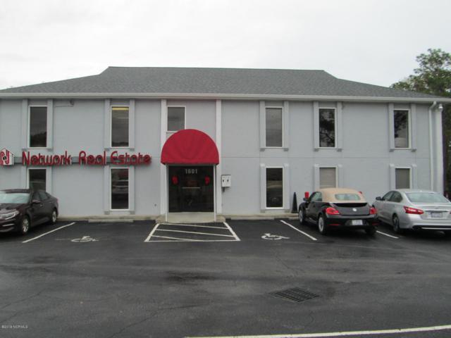 1601 S College Road, Wilmington, NC 28403 (MLS #100144348) :: Coldwell Banker Sea Coast Advantage