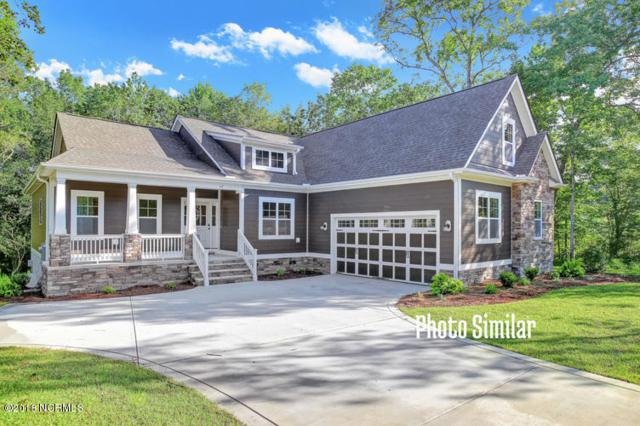 740 Surrey Court, Sunset Beach, NC 28468 (MLS #100144419) :: Century 21 Sweyer & Associates