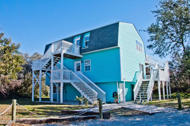 106 Matt Drive, Emerald Isle, NC 28594 (MLS #100144429) :: Donna & Team New Bern