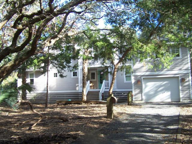 11 Red Cedar Trail, Bald Head Island, NC 28461 (MLS #100144441) :: Coldwell Banker Sea Coast Advantage