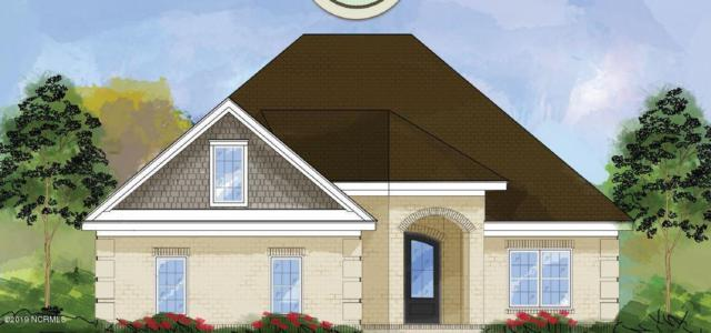 3611 Minerva Lane #231, Castle Hayne, NC 28429 (MLS #100144473) :: RE/MAX Essential