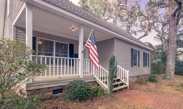 313 E Brown Street #6, Southport, NC 28461 (MLS #100144493) :: Coldwell Banker Sea Coast Advantage