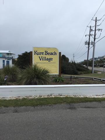 769 Sailor Court, Kure Beach, NC 28449 (MLS #100144502) :: The Keith Beatty Team