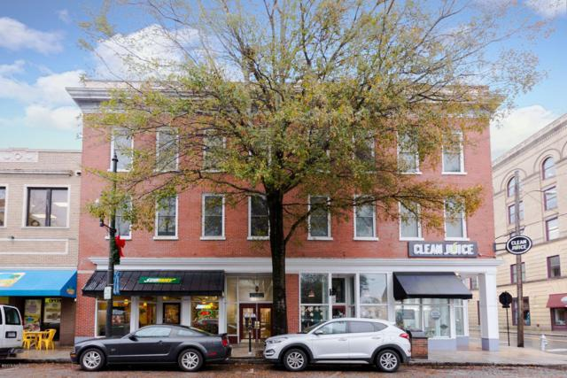 304 N Front Street 304I, Wilmington, NC 28401 (MLS #100144563) :: Chesson Real Estate Group