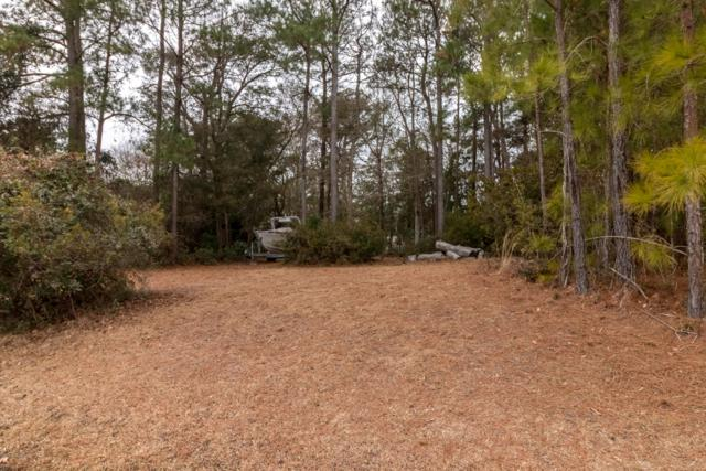 129 Pine Needle Circle, Cape Carteret, NC 28584 (MLS #100144577) :: The Cheek Team
