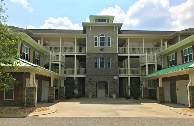7825 High Market Street #308, Sunset Beach, NC 28468 (MLS #100144721) :: Century 21 Sweyer & Associates