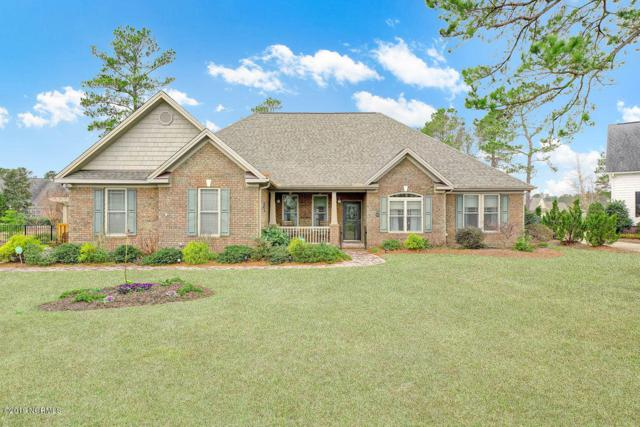 3105 Redfield Drive, Leland, NC 28451 (MLS #100144759) :: Chesson Real Estate Group