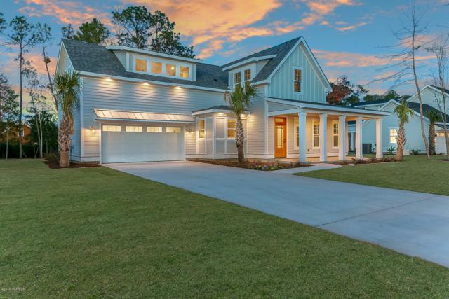 3516 Cordgrass Lane, Wilmington, NC 28409 (MLS #100144761) :: Century 21 Sweyer & Associates