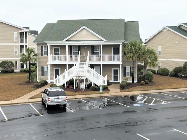 981 Great Egret Circle SW #3, Sunset Beach, NC 28468 (MLS #100144775) :: The Bob Williams Team