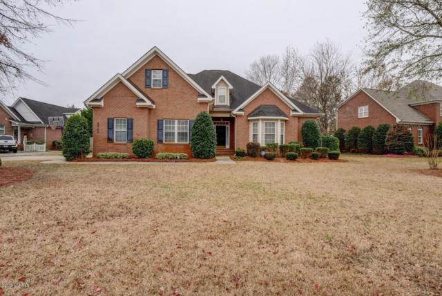 6708 Hardscrabble Court, Wilmington, NC 28409 (MLS #100144788) :: RE/MAX Essential